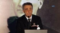 CENGIZ ZÜLFIKAROĞLU - Ahmet Nur Çebi Açıklaması 'Beşiktaş, Devlet İle Karşı Karşıya Getirilmek İstendi'