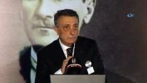 DİVAN KURULU - Ahmet Nur Çebi Açıklaması 'Türkiye'yi Avrupa'da Çok İyi Temsil Ettik'