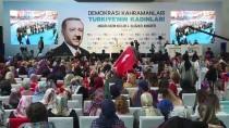 TAHA AKGÜL - AK Parti Ankara Kadın Kolları 4. Olağan İl Kongresi