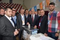 HALIL ELDEMIR - AK Parti'de Temayül Heyecanı