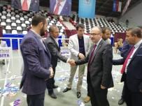 UĞUR AYDEMİR - AK Parti'de Temayül Yoklaması