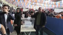 AYHAN SEFER ÜSTÜN - AK Parti'den Temayül Yoklaması