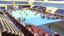 İBRAHİM TATLISES - AK Parti İzmir'de Temayül Yoklaması