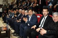 GALIP ENSARIOĞLU - AK Parti Mardin'de Temayül Yoklaması Yaptı