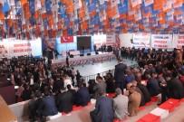 KAYHAN TÜRKMENOĞLU - AK Parti Van İl Başkanlığından Temayül Yoklaması