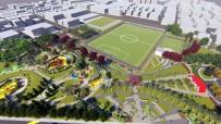 SİNEMA SALONU - Aliağa Belediyesinden İki Dev Proje