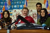 ALS Hastası Yasin Asma Milletvekilliği Yolunda