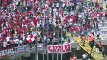GÜMÜŞHANESPOR - Altay 1. Lig'de