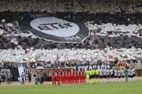 GÜMÜŞHANESPOR - Efsane kulüp artık 1. Lig'de