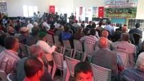BÜLENT UYGUR - Altınözü Zahter Ve 2. Geleneksel Aba Güreşi Festivali