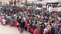'Artık Başı Dik, Güçlü Ve Büyük Bir Türkiye Var'