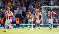 XHERDAN SHAQIRI - Badou Ndiayeli Stoke City, Premier Lig'de Küme Düştü