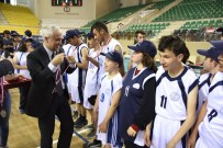 BAHAR ŞENLIKLERI - Bahar Şenliklerinin Şampiyonu Özel Eğitimli Çocuklar Oldu
