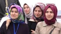 AVRASYA - Bakan Albayrak, Gençlerle MTA Oruç Reis Gemisini Ziyaret Etti
