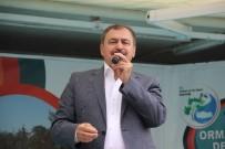 Bakan Eroğlu Açıklaması 'Dünya'da Benim Kadar Tesis Açan Başka Bakan Yok'