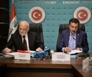 İSLAM ÜLKELERİ - Bakan Tüfekci Açıklaması 'Çifte Vergilendirme Önlenecek'