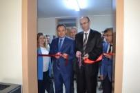 GÜNHAN YAZAR - Bandırma'da E-Sınav Merkezi Açıldı