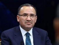 BEKİR BOZDAĞ - Başbakan Yardımcısı Bozdağ: Seçim sonucunda CHP'de bir değişim yaşanacak