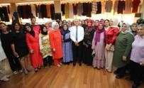 KARABAĞ - Bayraklı'da Üretici Kadınlardan Sergi