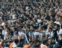 METE KALKAVAN - PFDK, Türkiye Kupası'nda maça çıkmayan Beşiktaş için kararını açıkladı