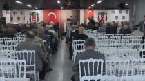CENGIZ ZÜLFIKAROĞLU - Beşiktaş Kulübü Divan Kurulu Toplantısı
