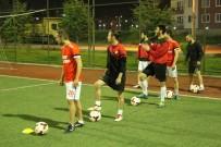 HASAN DOĞAN - Bozanspor Şampiyonluğa Çok Yakın