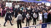 KARATEKIN ÜNIVERSITESI - Çankırı Karatekin Üniversitesinde Mezuniyet Töreni