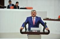 FATMA BETÜL SAYAN KAYA - Çaturoğlu, Ereğli Ve Alaplı'da Yapılan Çalışmaları Açıkladı