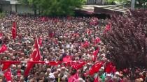 DEVLET BAHÇELİ - CHP'nin Cumhurbaşkanı Adayı İnce'nin Yalova Mitingi