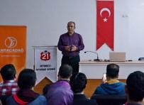 Diyarbakır'da Fotoğraf Eğitim Günleri Başladı