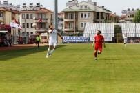 FETHIYESPOR - Fethiyespor Açıklaması  1 - Bugsaş Spor  1