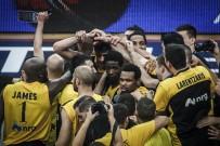 MONACO - FIBA Basketbol Şampiyonlar Ligi'nde Finalin Adı Belli Oldu