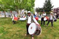 GÖKKAYA - Gaziosmanpaşa'da Mesai Yapacak Olan Ramazan Davulcuları Eğitime Başladı