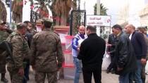 ZEYNEL ABIDIN BIN ALI - GRAFİKLİ - Tunus Yerel Seçimler İçin Yarın Sandık Başında