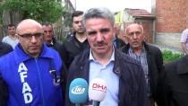 GÜNCELLEME - Yangına Giden İtfaiye Kaza Yaptı Açıklaması 2 Şehit