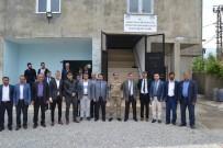 TAHAMMÜL - Hacı Übeyit Cami İbadete Açıldı