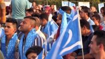 ADALET BAKANI - Irak'ta Tuncer Ve Ersoy'dan Türkmenlere Destek Konseri