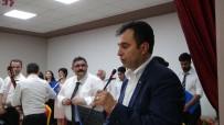 İBRAHİM TATLISES - İslahiye  Ticaret Odası Türk Halk Müziği Korosu Konser Verdi
