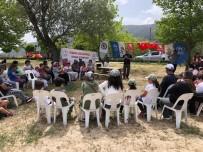 BALIK TUTMA - İzcilik Ve Kamp Faaliyetleri Teknoloji Bağımlığından Uzaklaşacaklar
