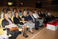 Kadın Matematikçiler Diyarbakır'da Buluştu