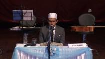 İMAM HATIP LISELERI - Kur'an-I Kerim'i Güzel Okuma Yarışması Türkiye Finali