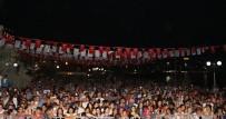 İSMAİL CEM - Kuşadası'nda Hıdrellez Şenlikleri Başladı