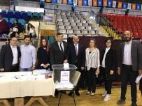FATMA GÜLDEMET - Kütahya AK Parti'de Temayül