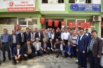 HAYVAN PAZARI - Mahalleler Yeni Hizmetlere Kavuşuyor