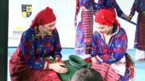 KÜLTÜR BAKANı - Makedonya'da '27. Uluslararası Hıdırellez Bahar Şenlikleri'