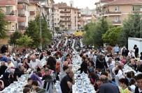 MAMAK BELEDIYESI - Mamak Ramazan'a Hazırlanıyor