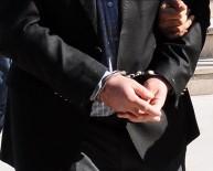 ASKERİ ÖĞRENCİ - Mersin'de FETÖ Operasyonu Açıklaması 9 Gözaltı