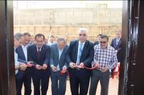 UMRE - 'Mevlana Mescidi' Dualarla İbadete Açıldı