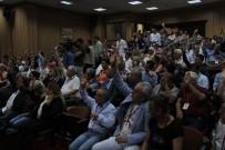 MEHMET OKUR - MGC'de Başkan Turgay Demirtaş Oldu