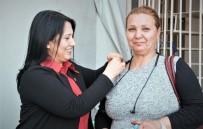 DEVLET BAHÇELİ - MHP'li Sırakaya'ya Kadınlardan Tam Destek